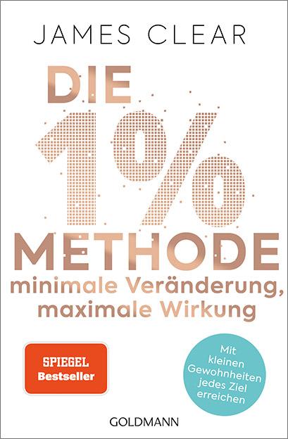 Die 1 %-Methode © Goldmann Verlag