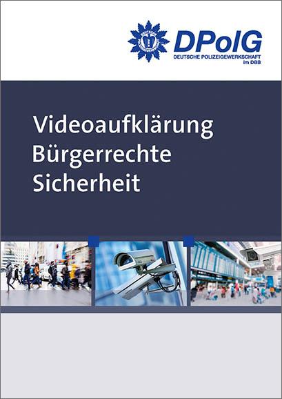 Videoaufklärung Bürgerrechte Sicherheit © GTB Verlag GmbH