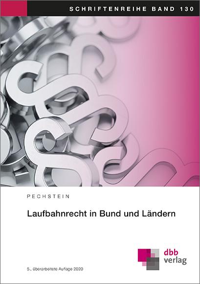 Laufbahnrecht in Bund und Ländern © DBB Verlag GmbH
