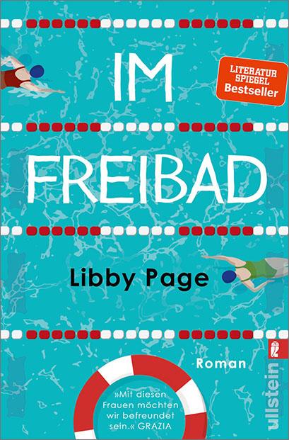 Im Freibad © Ullstein Taschenbuch Verlag