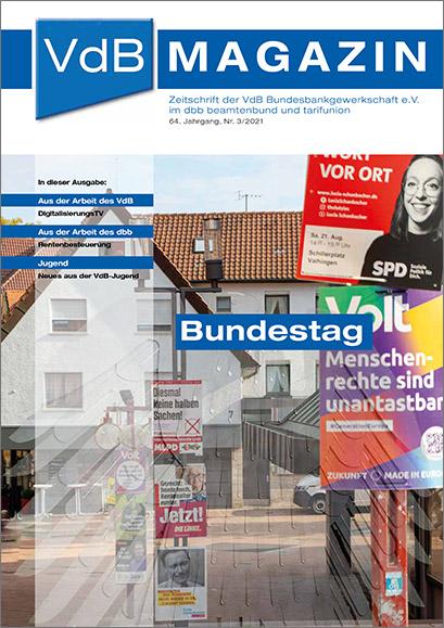 VdB Magazin