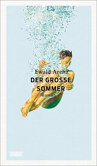 Der große Sommer © DuMont Buchverlag