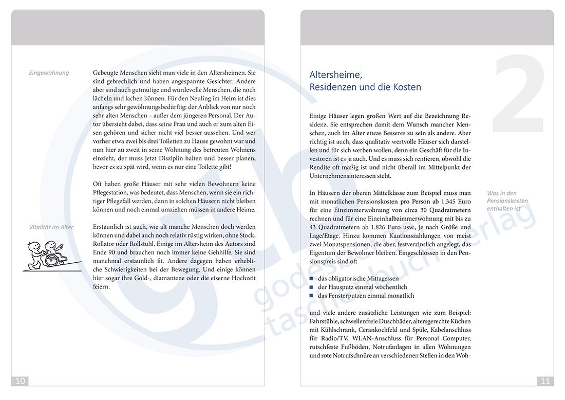 Ratgeber für den Weg zur letzten Station und danach ... – Seite 10-11