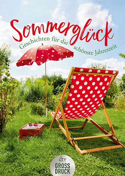 Sommerglück © dtv Verlagsgesellschaft