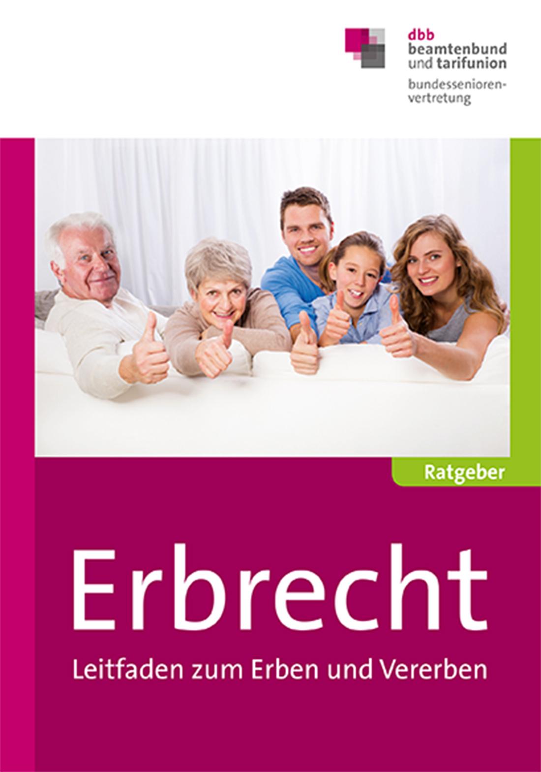 Erbrecht © GTB Verlag GmbH