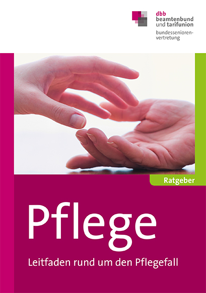 Pflege © GTB Verlag GmbH